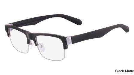 3ec25ee189 Dragon DR113 SEATON Semi Rimless   Half Frame Prescription Eyeglasses