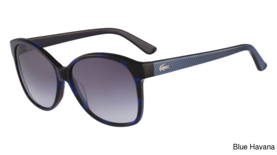 My Rx Glasses Online resource - Lacoste L922S Full Frame