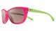 Pink Foil/cactus W/vrmln Lens