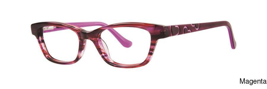 f29f36f2f00 Buy Kensie Girl Dancing Full Frame Prescription Eyeglasses