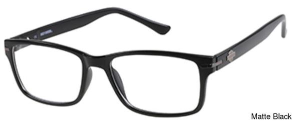 506db9c245f6 Harley Davidson HD0496 Full Frame Prescription Eyeglasses