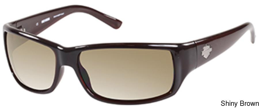 3f7563288e2 Harley Davidson HD0860X Full Frame Prescription Sunglasses
