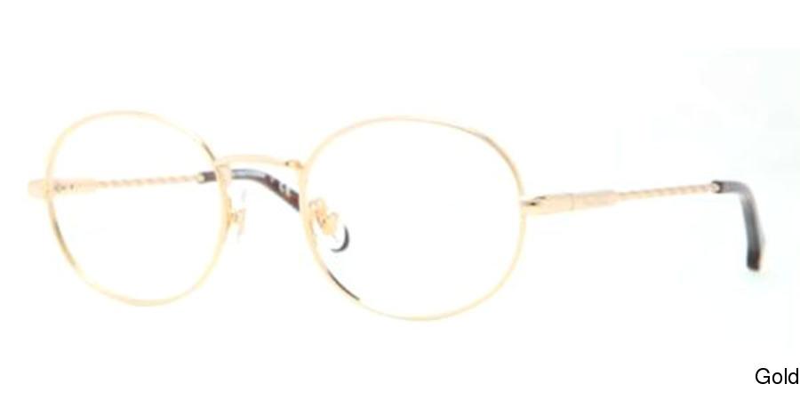 327b803aac Brooks Brothers BB1018 Full Frame Prescription Eyeglasses