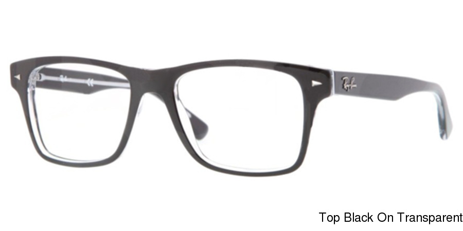 c0282eecb5 Ray Ban RX5308 Full Frame Prescription Eyeglasses