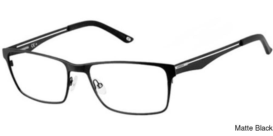 09a99af8005 Carrera 7584 Full Frame Prescription Eyeglasses