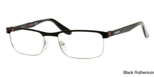 ef9272ef2a Carrera 8802 Full Frame Prescription Eyeglasses