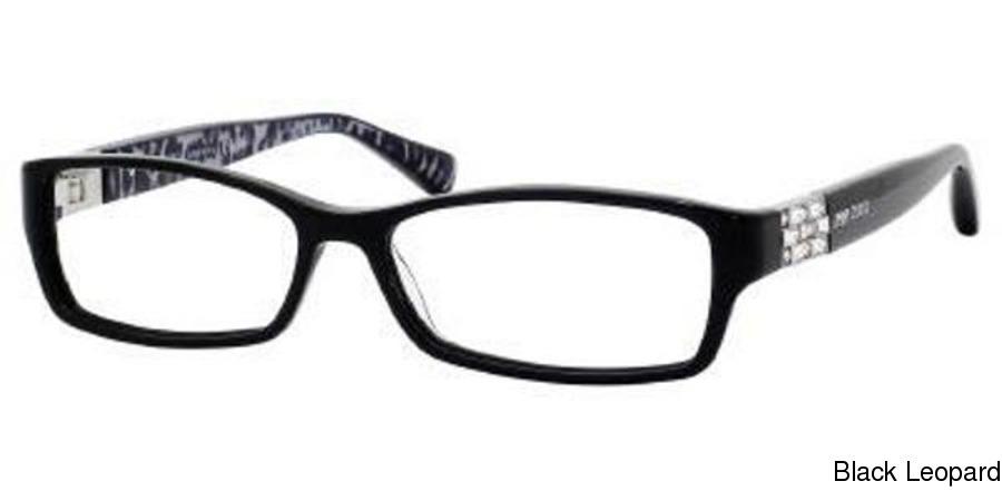 9248789e242a Jimmy Choo 41 Full Frame Prescription Eyeglasses