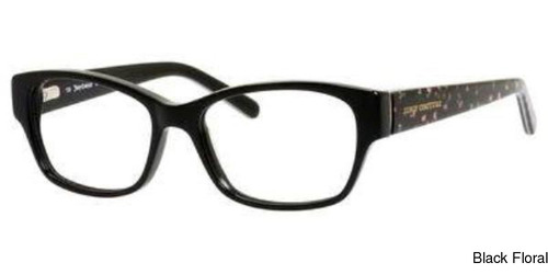 Juicy Couture Juicy 136 Full Frame Prescription Eyeglasses 2a9d26e28b