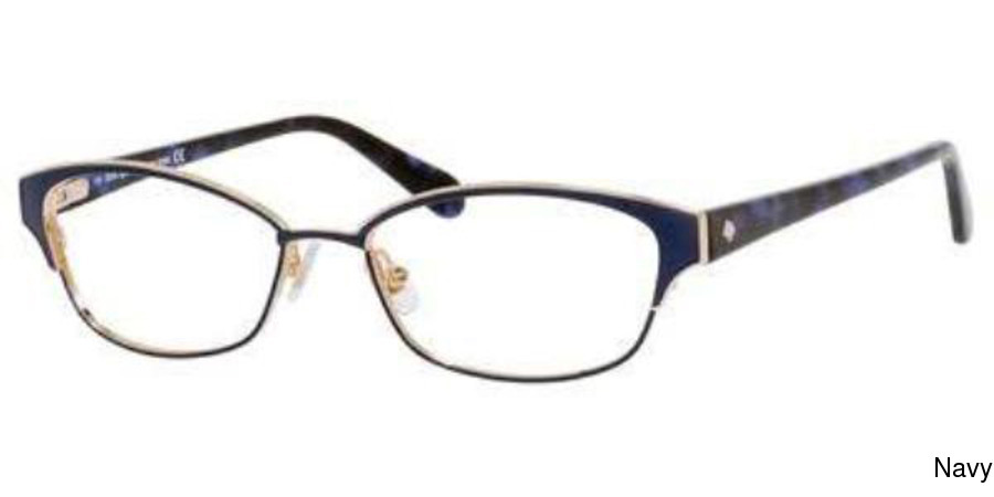be29e19526d5 Buy Kate Spade Ragan Full Frame Prescription Eyeglasses