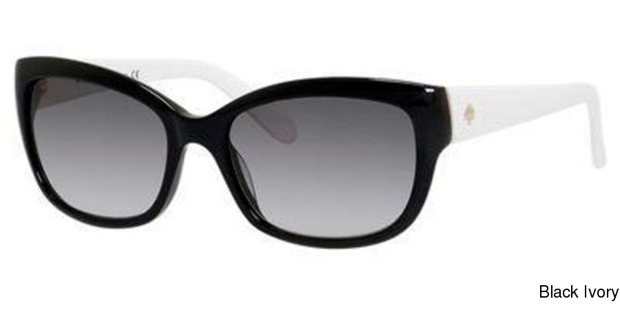 b0f5b37b20 Kate Spade Johanna S Full Frame Prescription Sunglasses