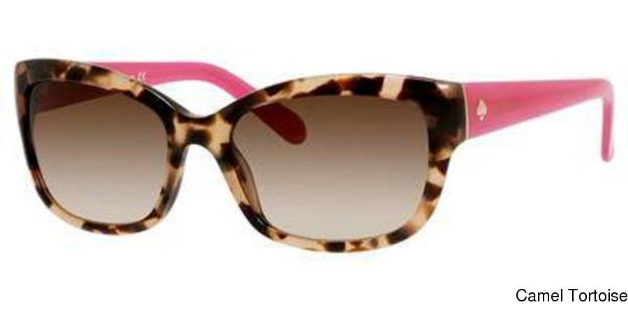 7ea8f0c1fcb Kate Spade Johanna S Full Frame Prescription Sunglasses
