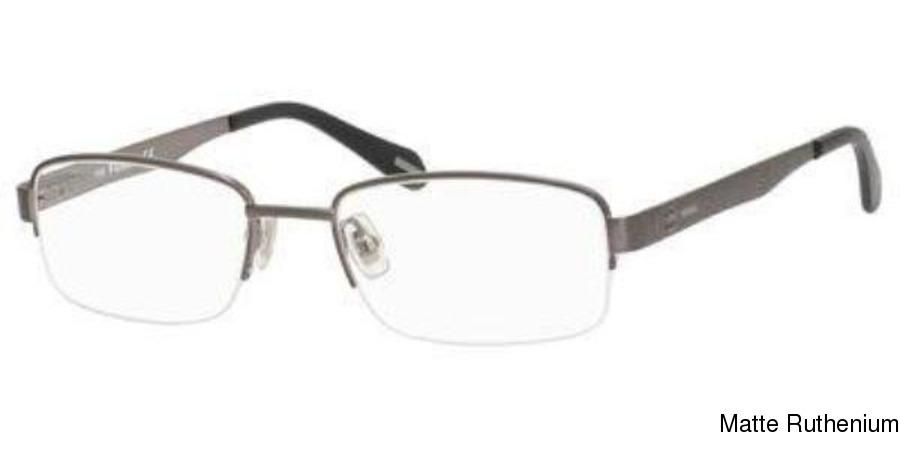 30d268ac62 Buy Fossil Aldo Semi Rimless   Half Frame Prescription Eyeglasses