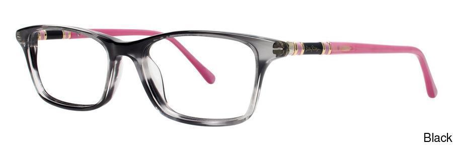 b663552fe2 Buy Lilly Pulitzer Thea Full Frame Prescription Eyeglasses