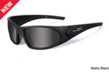 Wiley X Romer 3 w Grey/Clear Lens