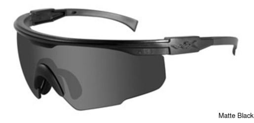 Wiley X PT-1<br/>With Grey Lens 1SCL