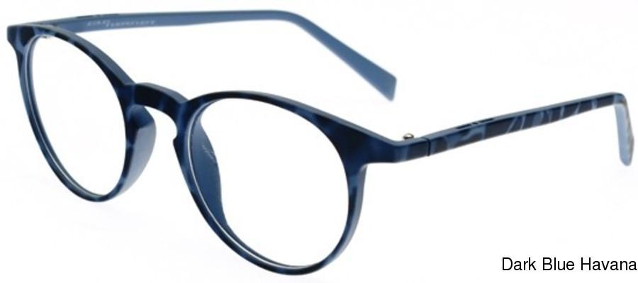 4c7af99aa Italia Independent I-THIN II 5602 Full Frame Prescription Eyeglasses