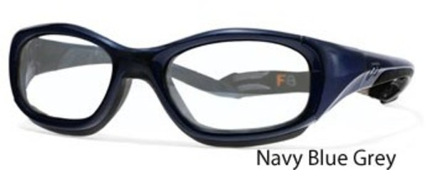 Liberty Sports F8 Slam XL<br/>With Polycarbonate Lenses