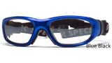 Liberty Sports Rec Specs Maxx 21 with Polycarbonate Lenses