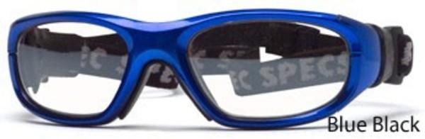 Liberty Sports Rec Specs Maxx 21 with Polycarbonate Lenses