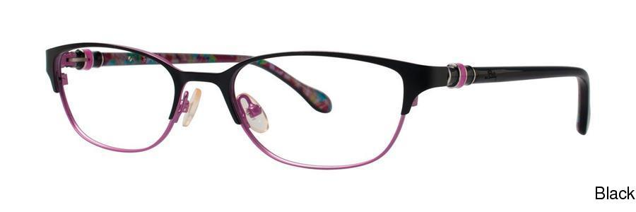 Buy Lilly Pulitzer Remmy Full Frame Prescription Eyeglasses