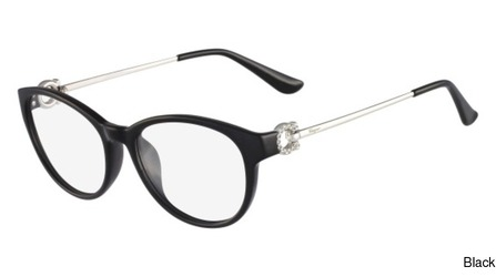 cc645df5250 Salvatore Ferragamo SF2704R Full Frame Prescription Eyeglasses