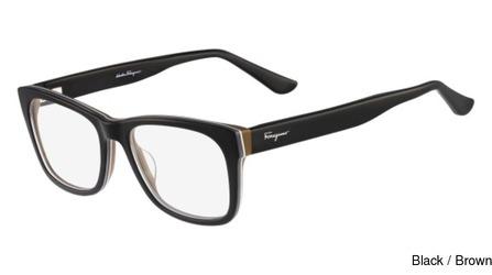 a936a25c118 Salvatore Ferragamo SF2693 Full Frame Prescription Eyeglasses