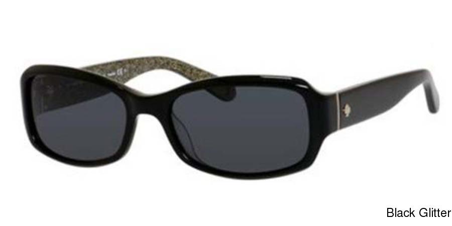 f39b9c22b7 Kate Spade Adley P S Full Frame Prescription Sunglasses