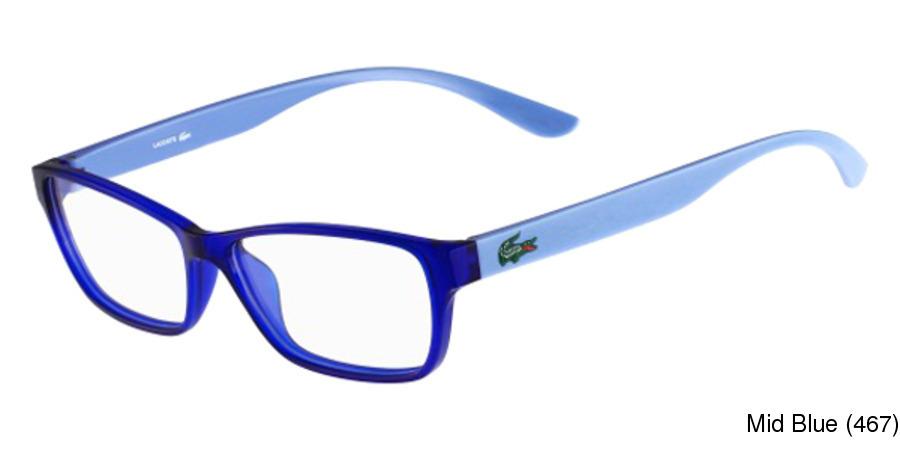 a6897d5b6ed Lacoste L3803B Full Frame Prescription Eyeglasses