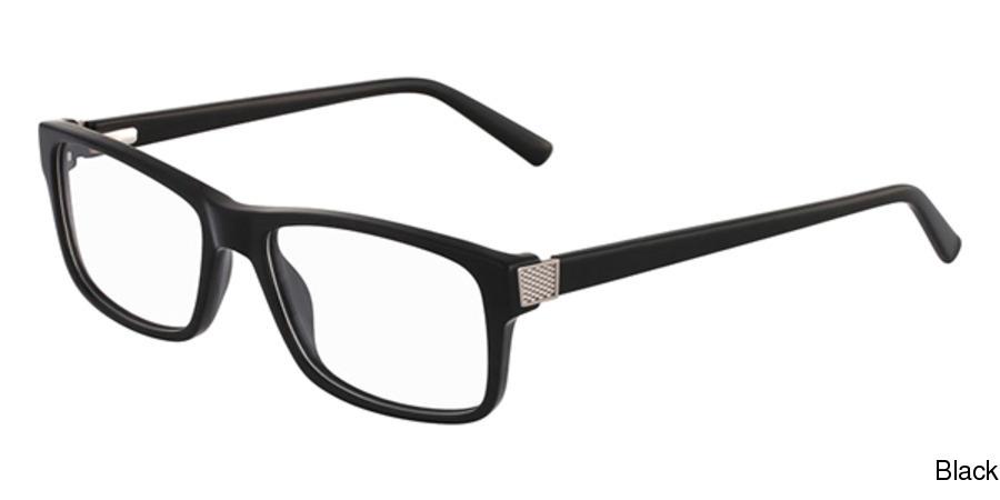 4190851371a Genesis G4018 Full Frame Prescription Eyeglasses