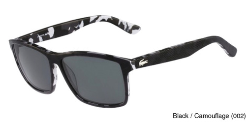 Lacoste Replacement Lenses 18547