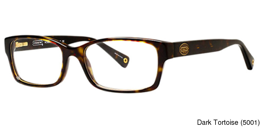 f24ddef66c1 Coach HC6040 - Brooklyn Full Frame Prescription Eyeglasses