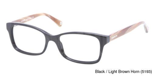 c3a7bd2ea27 Coach HC6047 - Libby Full Frame Prescription Eyeglasses