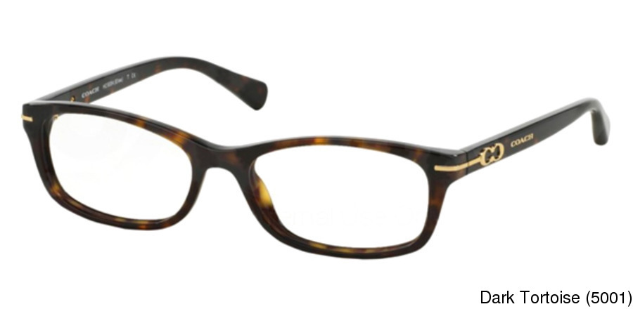 fc6bbc29711 Coach HC6054 - Elise Full Frame Prescription Eyeglasses