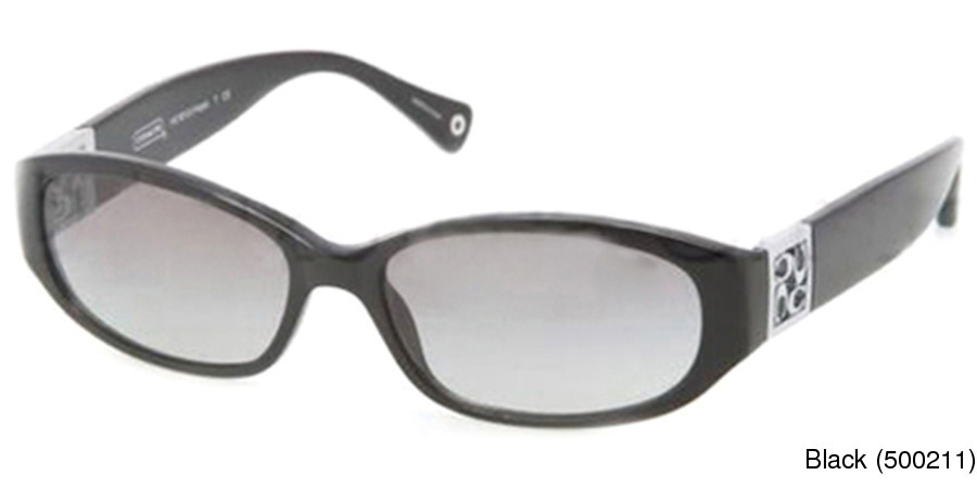 1f19879e073 Coach HC8012 - Hope Full Frame Prescription Sunglasses