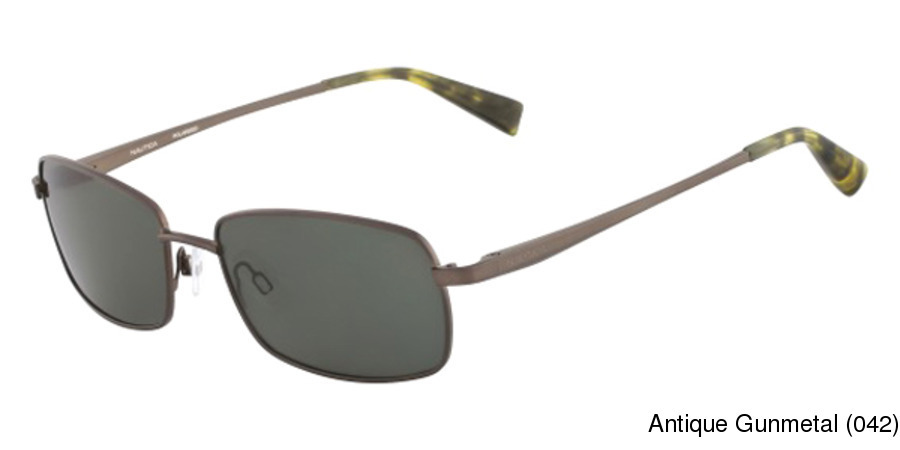 1d4398705b7 Nautica N5107S Full Frame Prescription Sunglasses