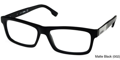 22d5b39e05 Diesel DL5090 Full Frame Prescription Eyeglasses