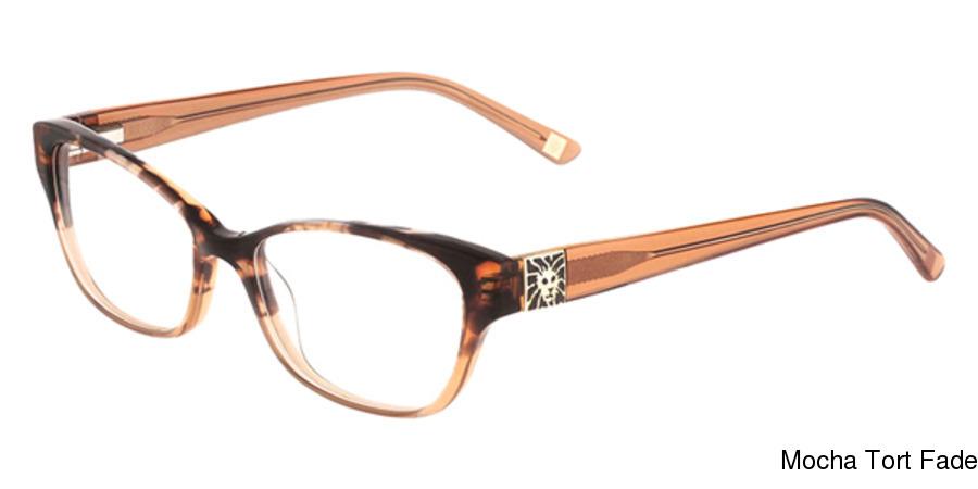 efd9e88d84 Anne Klein AK5036 Full Frame Prescription Eyeglasses
