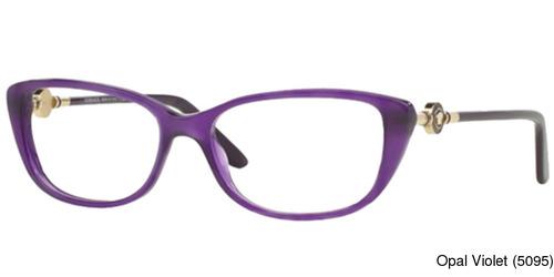 Buy Versace VE3206 Full Frame Prescription Eyeglasses