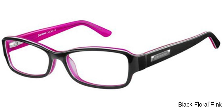 ec37210a5a Juicy Couture Juicy 145 Full Frame Prescription Eyeglasses