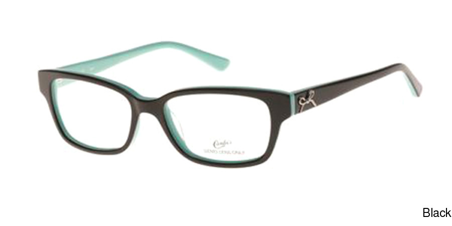 Buy Candies CAA313 (C Gisele) Full Frame Prescription Eyeglasses