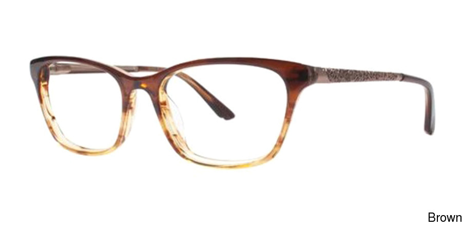 7418915e7f3 Dana Buchman Coby Full Frame Prescription Eyeglasses