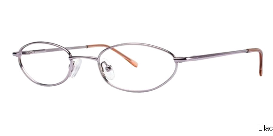 GALLERY Eyeglasses CANDY Rose 42MM