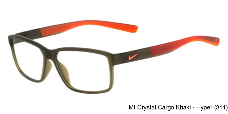 7edf34b1cfd Nike 7092 Full Frame Prescription Eyeglasses