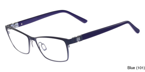 c4a79fddf4 SKAGA 2574-U Kristallen Full Frame Prescription Eyeglasses