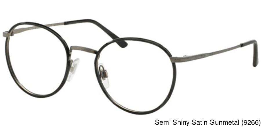 3b010958b67 (Polo) Ralph Lauren PH1153J. Semi Shiny Satin Gunmetal (9266) ...