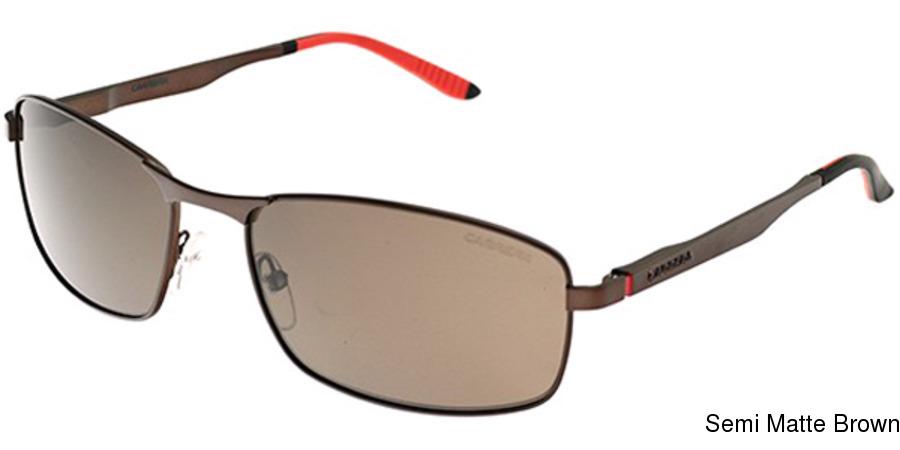 2628eee21693a Carrera 8012 S Full Frame Prescription Sunglasses