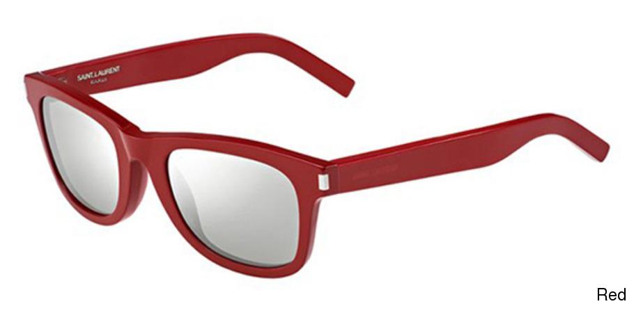 46cad667a6 Saint Laurent Sl 51 Full Frame Prescription Sunglasses