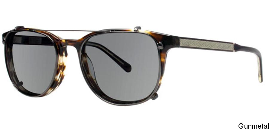 837eff73ed Buy Original Penguin The Teter Clip Full Frame Prescription Sunglasses