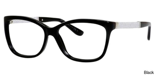 57942dad40 Jimmy Choo 105 Full Frame Prescription Eyeglasses
