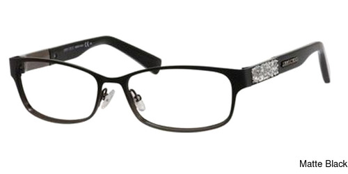 d3c0452b7180 Jimmy Choo 124 Full Frame Prescription Eyeglasses
